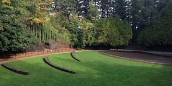 Mt. Tabor Amphitheater weddings in Portland OR