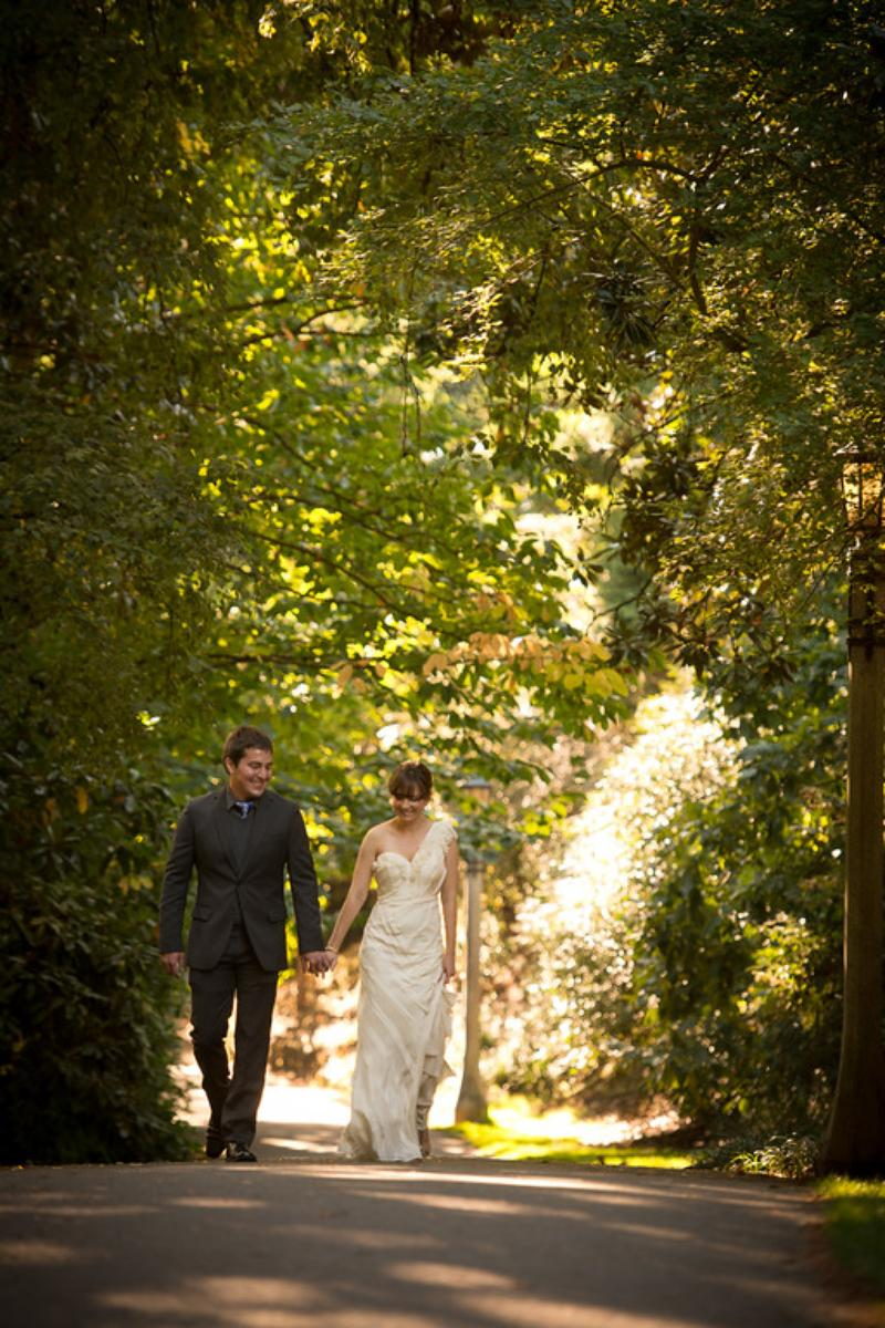 Laurelhurst Park Stairs wedding venue picture 5 of 9 - Photo by: Alyson Levy Photography