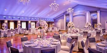 DoubleTree by Hilton Fairfield Hotel & Suites weddings in Fairfield NJ
