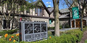 Harness Racing Museum & Hall of Fame weddings in Goshen NY