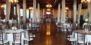 Phoenix Ballroom weddings in Waco TX