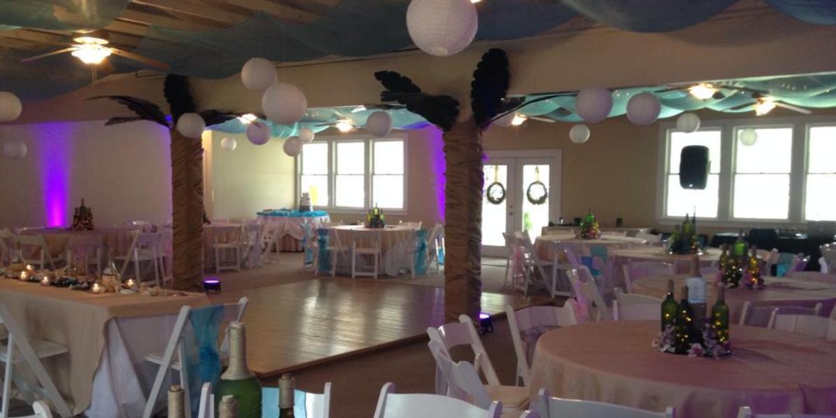 Garden Heights Wedding Event Venue Weddings