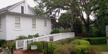 Tallahassee Garden Club weddings in Tallahassee FL