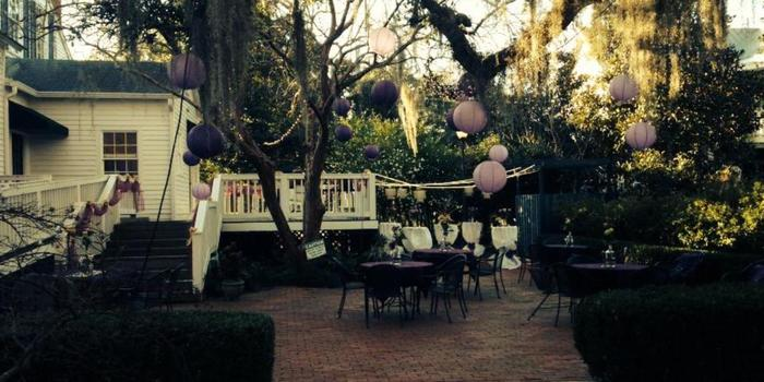 Tallahassee Garden Club Weddings Get Prices For Wedding Venues In Fl