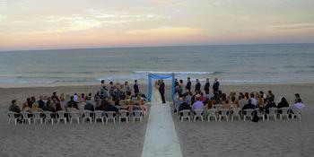 Seabonay Beach Resort weddings in Hillsboro Beach FL