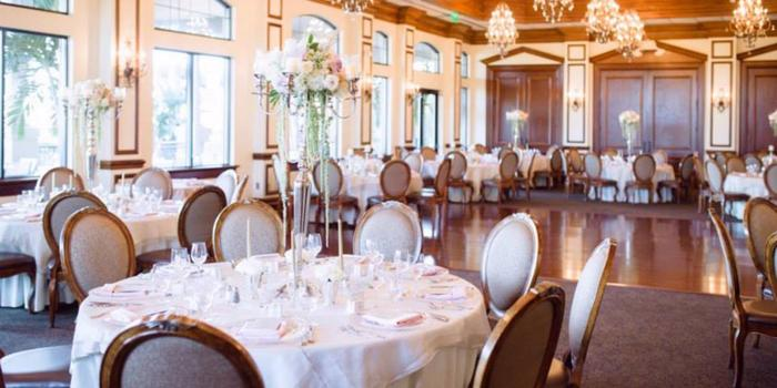The Club at Grandezza wedding venue picture 5 of 8 - Photo by: Hunter Ryan Photography