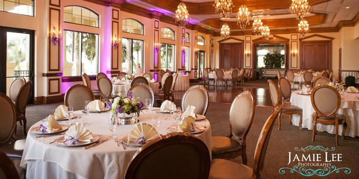 The Club at Grandezza wedding venue picture 1 of 8 - Photo By: Jamie Lee Photography