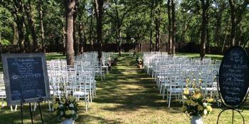 The Grove at Denton Valley weddings in Clyde TX