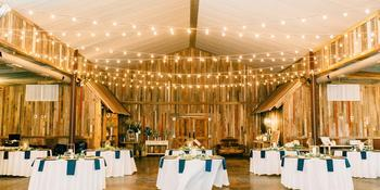 Cotton Creek Barn weddings in Tahoka TX