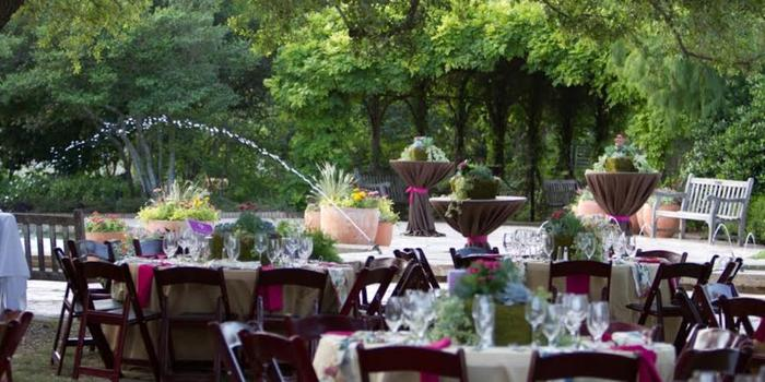 San Antonio Botanical Garden Weddings Get Prices for Wedding Venues