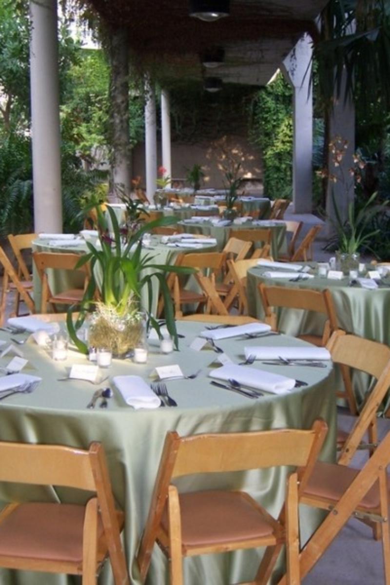 Small weddings in san antonio - San Antonio Botanical Garden Wedding Venue Picture 5 Of 10 Provided By San Antonio
