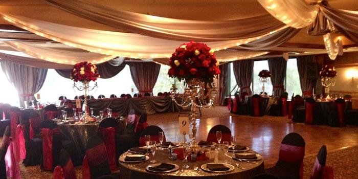 Monterey Hill Weddings Get Prices For Wedding Venues In Ca