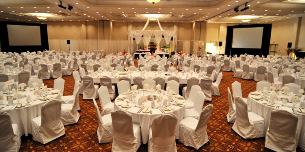 Edgewater Beach And Golf Resort Weddings