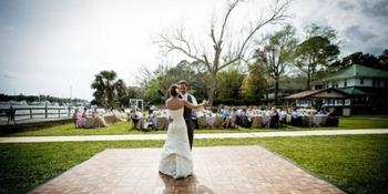 Ortega River Club weddings in Jacksonville FL