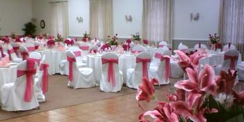 Sorosis of Orlando Woman's Club weddings in Orlando FL