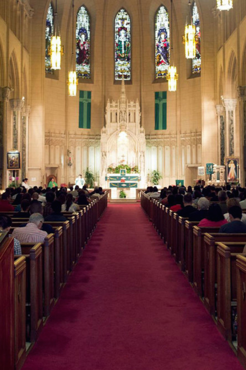 St. Patrick Church Weddings   Get Prices For Wedding Venues In CA