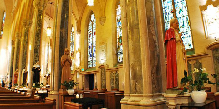 St Patrick Church Weddings Get Prices For Wedding