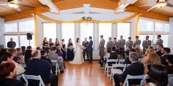 Bella Vista at Hawk's Landing Country Club weddings in Southington CT