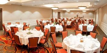 DoubleTree By Hilton Hartford - Bradley Hotel weddings in Windsor Locks CT