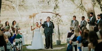 Cypress Falls Event Center weddings in Wimberley TX