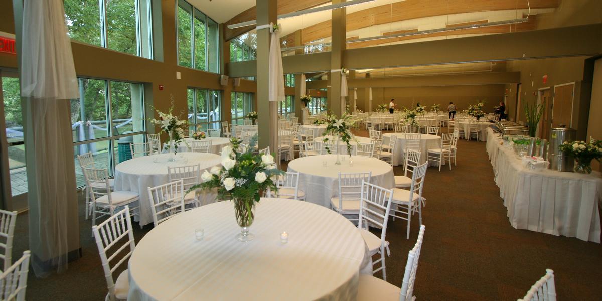 Wedding Venues Dallas Tx The Rowlett Community Centre Weddings Get Prices For