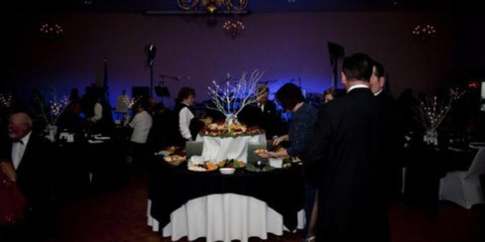 Delaware City Fire Hall wedding venue picture 5 of 6 - Photo by: Images In Time Photography