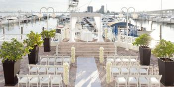 Miami Marriott Biscayne Bay weddings in Miami FL