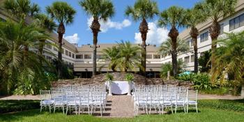 Sheraton Suites Orlando Airport weddings in Orlando FL