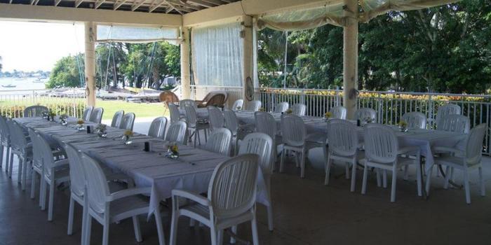 Palm Beach Sailing Club Weddings