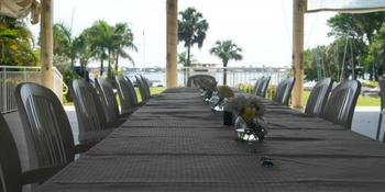 Palm Beach Sailing Club weddings in West Palm Beach FL