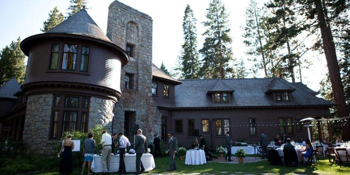 Hellman-Ehrman Mansion at Sugar Pine Point State Park wedding venue picture 6 of 10 - Photo by: Teresa K Photography