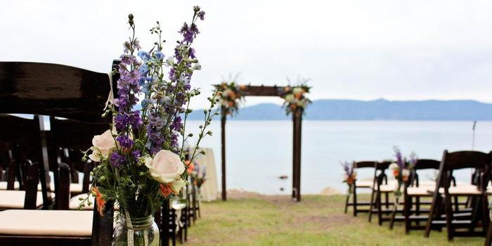 Hellman-Ehrman Mansion at Sugar Pine Point State Park wedding venue picture 3 of 10 - Provided by: Hellman-Ehrman Mansion at Sugar Pine Point State Park