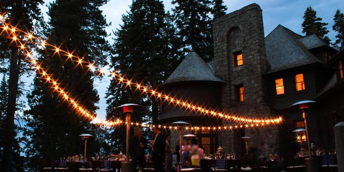 Hellman-Ehrman Mansion at Sugar Pine Point State Park wedding venue picture 5 of 10 - Provided by: Hellman-Ehrman Mansion at Sugar Pine Point State Park