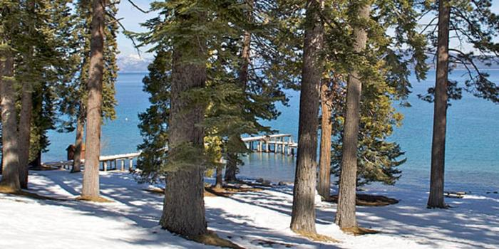 Hellman-Ehrman Mansion at Sugar Pine Point State Park wedding venue picture 9 of 10 - Provided by: Hellman-Ehrman Mansion at Sugar Pine Point State Park