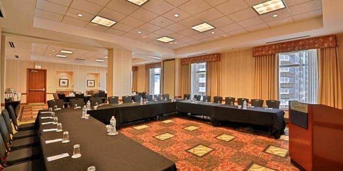 Hilton Garden Inn Chicago Downtown Magnificent Mile Weddings