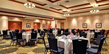 Hilton Garden Inn Chicago Downtown/Magnificent Mile weddings in Chicago IL