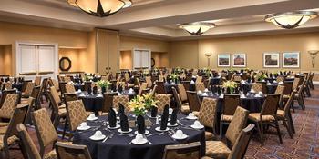 Sheraton Suites Houston Near The Galleria weddings in Houston TX