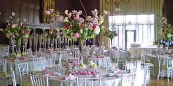 Reid Castle at Manhattanville weddings in Purchase NY