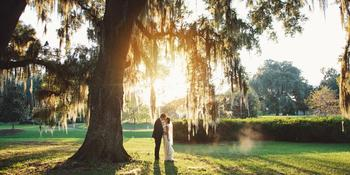 Southwood House weddings in Tallahassee FL