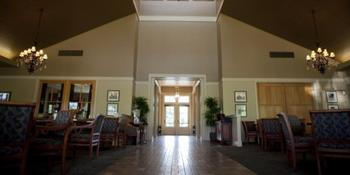 SouthWood Clubhouse weddings in Tallahassee FL