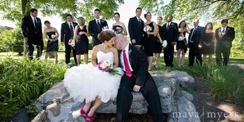 Thornden Park weddings in Syracuse NY
