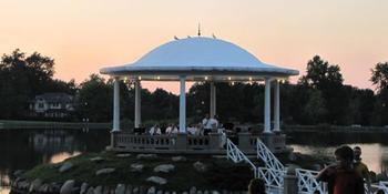 Onondaga Park weddings in Syracuse NY