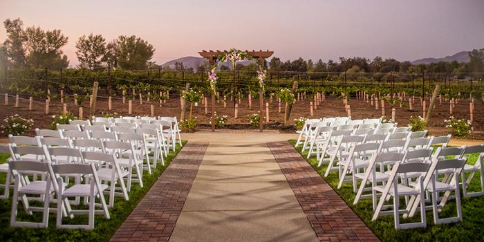 Lorimar Winery wedding venue picture 1 of 16 - Provided by: Lorimar Vineyards & Winery