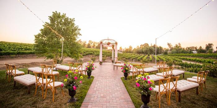 Lorimar Winery wedding venue picture 2 of 16 - Provided by: Lorimar Winery