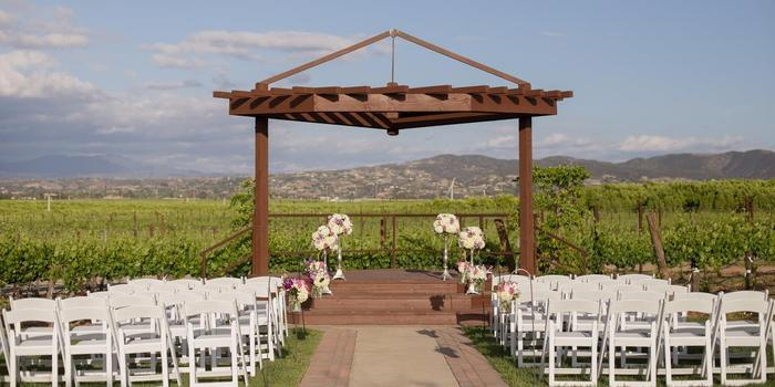 Lorimar Winery wedding venue picture 10 of 16 - Provided by: Lorimar Winery