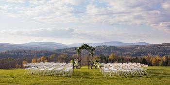 The Inn At Mountain View Farm weddings in East Burke VT