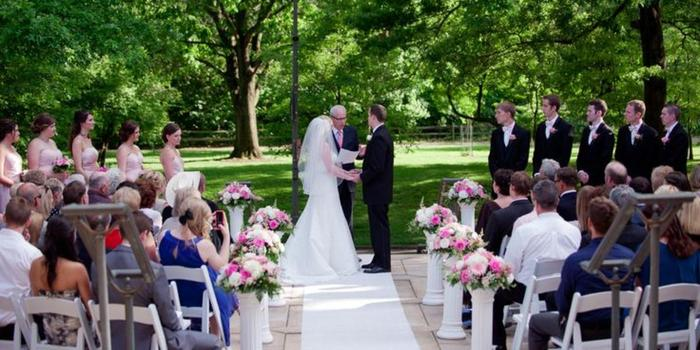 Frick Art and Historical Center wedding venue picture 4 of 8 - Photo by: Jenni Grace Photography