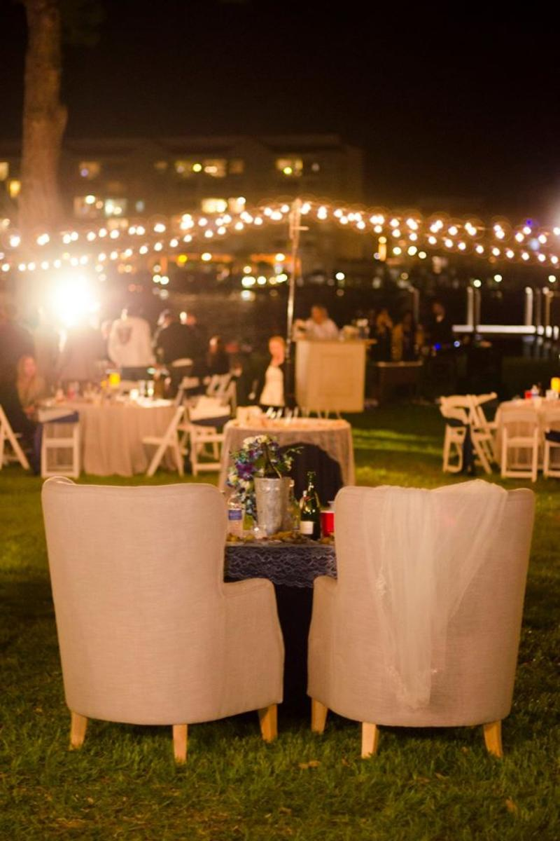 Southern Bay Manor Weddings