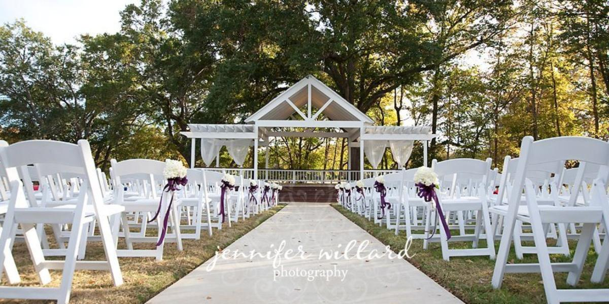 bella sera ranch weddings in palestine tx