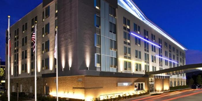 Aloft Frisco wedding venue picture 1 of 8 - Provided by: Aloft Frisco